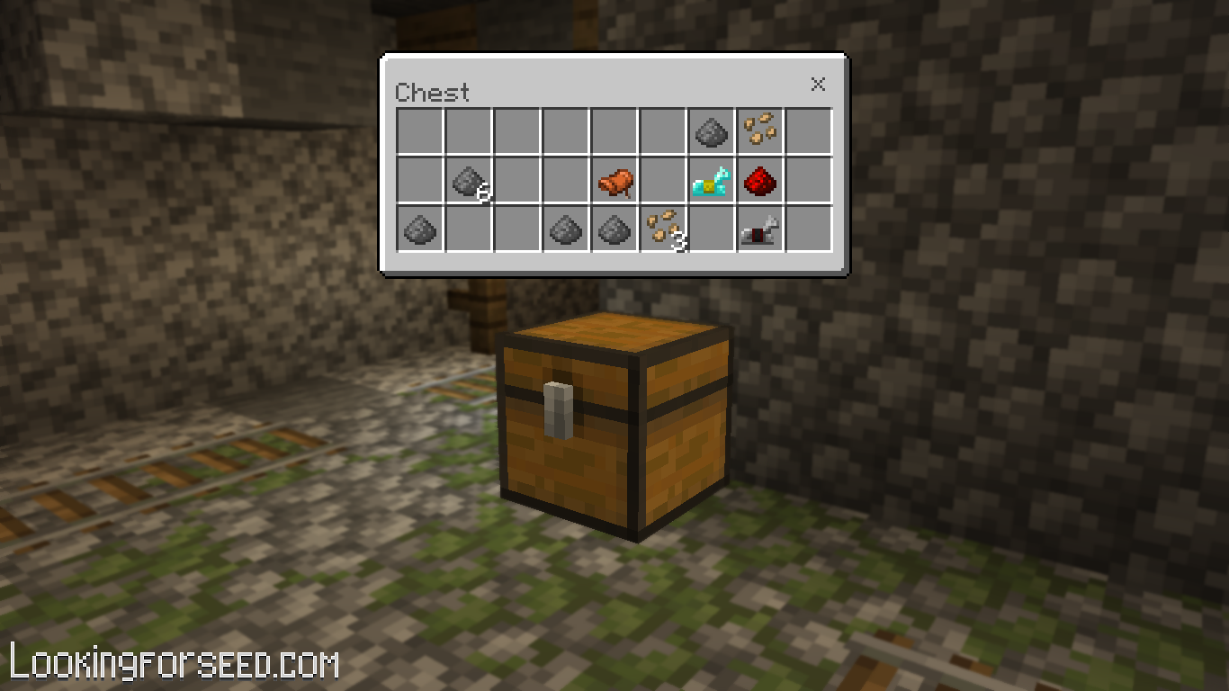 Dungeon Chest