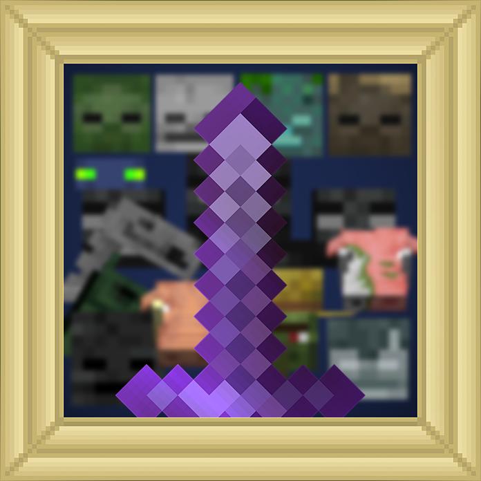 Sword Smite Enchantment
