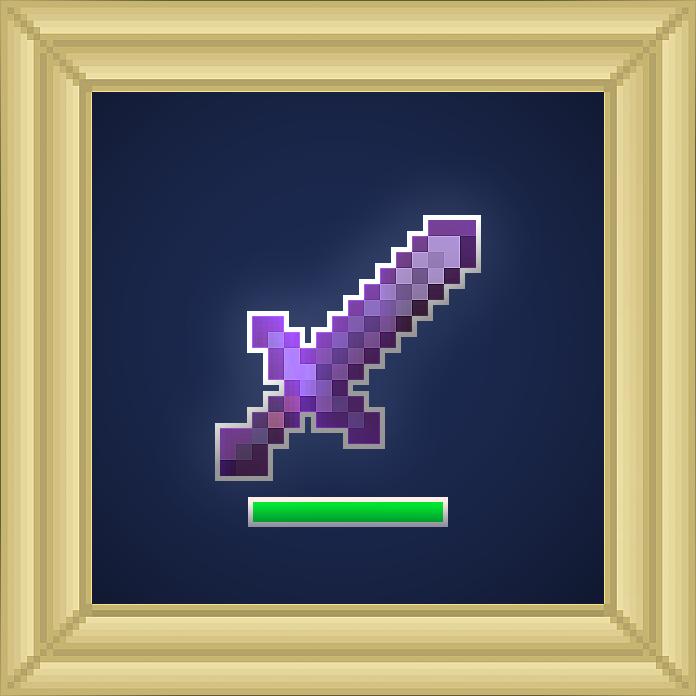 Sword Unbreaking Enchantment