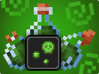 All Potion of Poisons